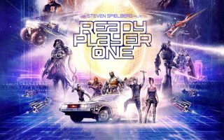 Geetha's What To Watch: Ready Player One and more!