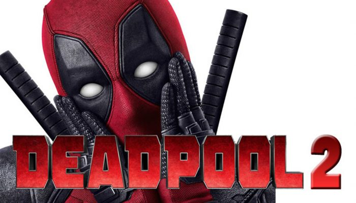 Geetha's What To Watch: Deadpool 2 and more!