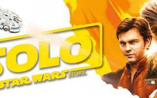 Geetha's What To Watch: Solo and more!