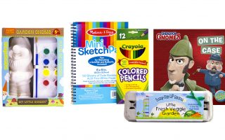 Win a Sherlock Gnomes prize pack!