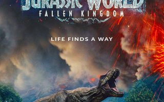 Geetha's What To Watch: Fallen Kingdom and more!