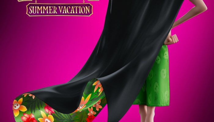 Boston, get your free passes for Hotel Transylvania 3 Summer Vacation!