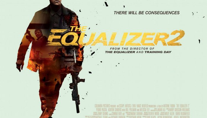 Geetha's What To Watch: Equalizer 2 and more!