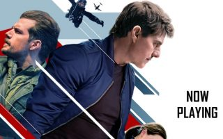 Geetha's What To Watch: Mission Impossible: Fallout and more!