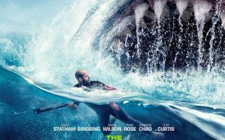 Geetha's What To Watch: The Meg, Slender Man, BlackKlansman, and more!