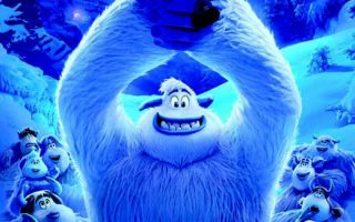 Smallfoot Movie Poster