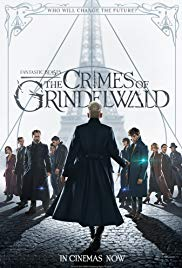 Geetha's What To Watch: Grindelwald, Widows, Green Book, and more!