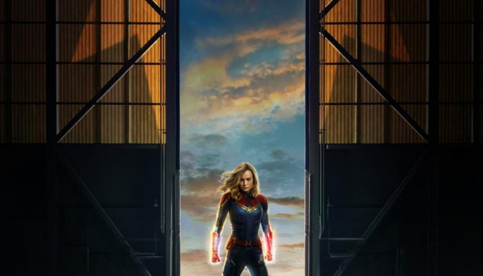 Captain Marvel first look: How women are reinventing superheroes