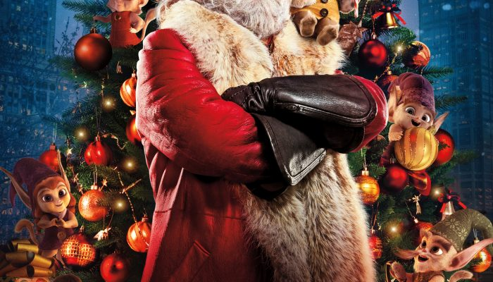 The Christmas Chronicles on Netflix: Edgy holiday flick okay for 11 and up