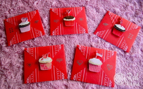 Make DIY Valentines Day Cards for a sweet family craft activity – Martha Stewart Valentines Day Cards