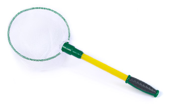 Backyard Safari Outfitters Scoop Net Is A Rugged Butterfly Net For Catching  All Sorts Of Critters