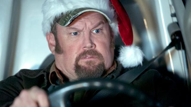 jingle all the way 2 starring larry the cable guy review
