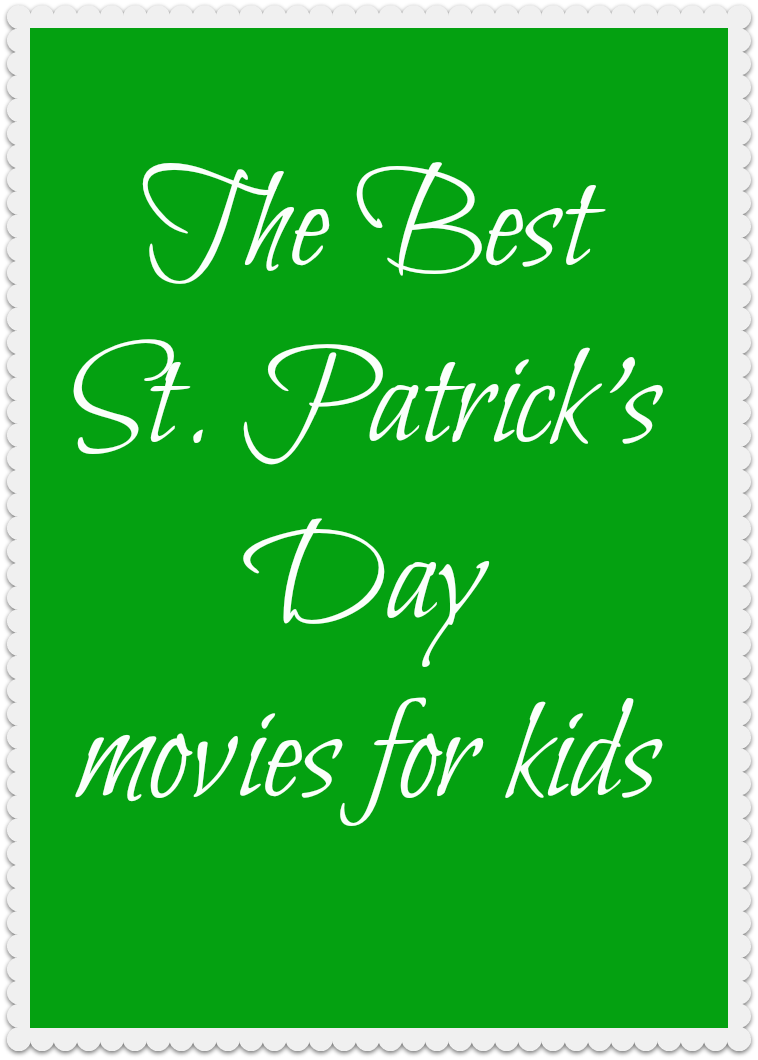 Best St. Patrick's Day movies for kids