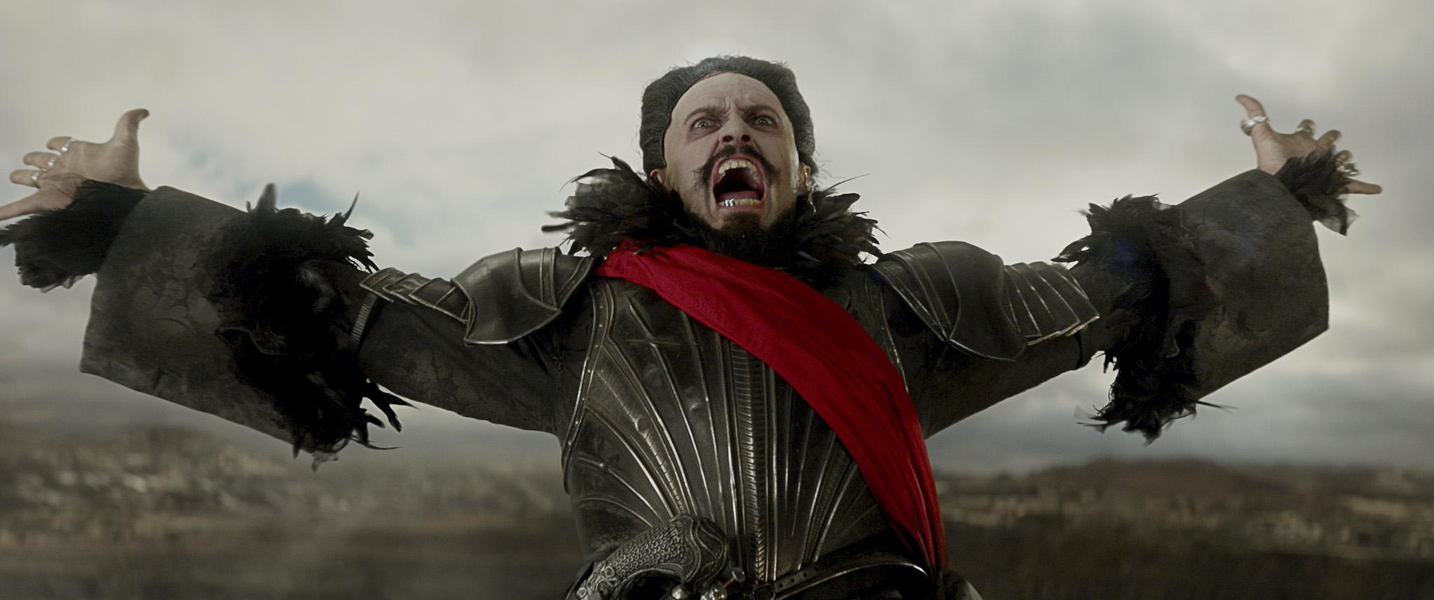 Pan Blackbeard