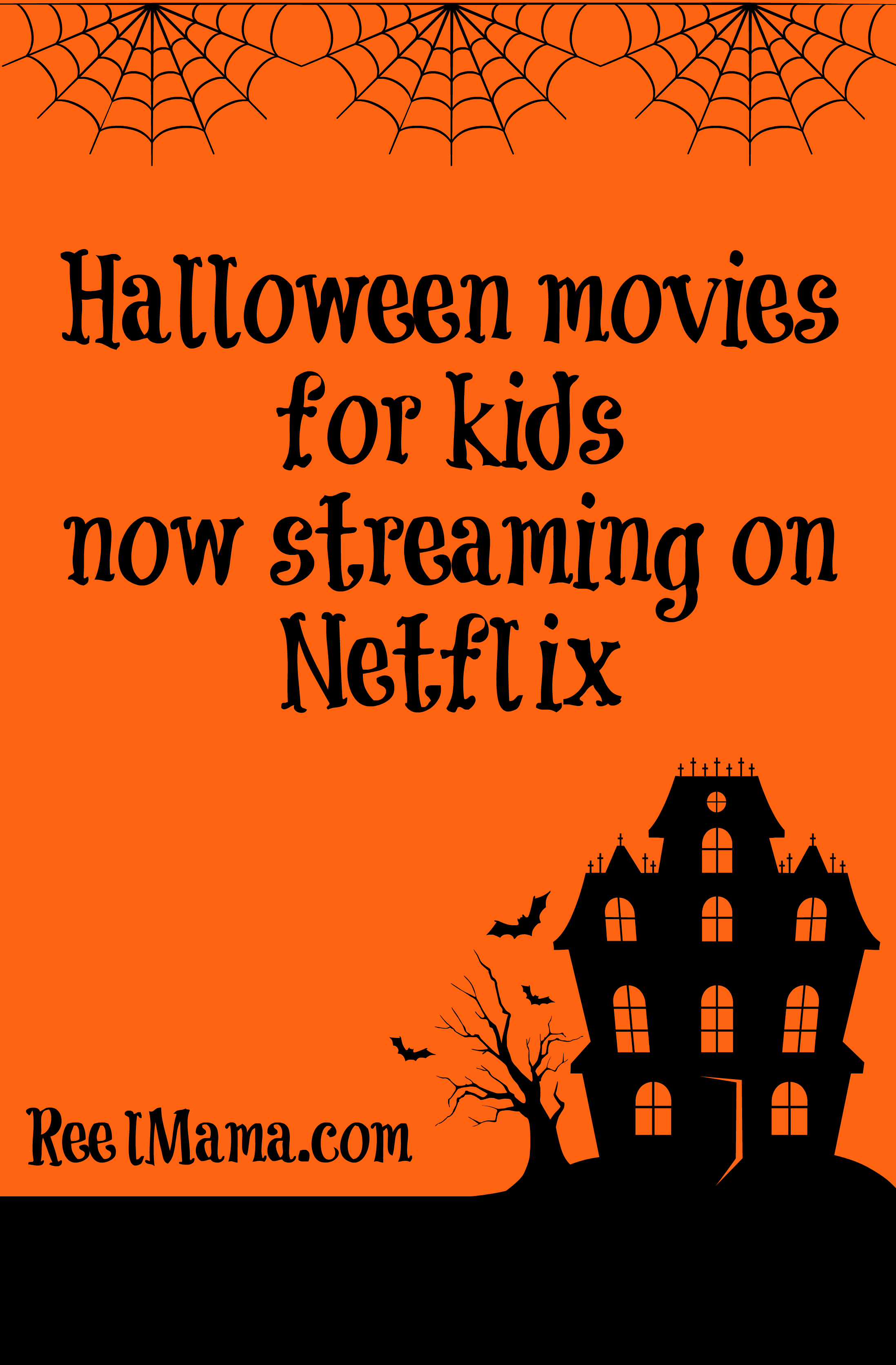 check out the halloween movies and shows for kids now streaming on netflix