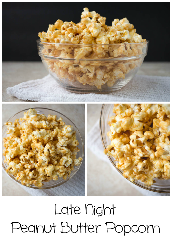 25+ delicious popcorn recipes for your family movie night!