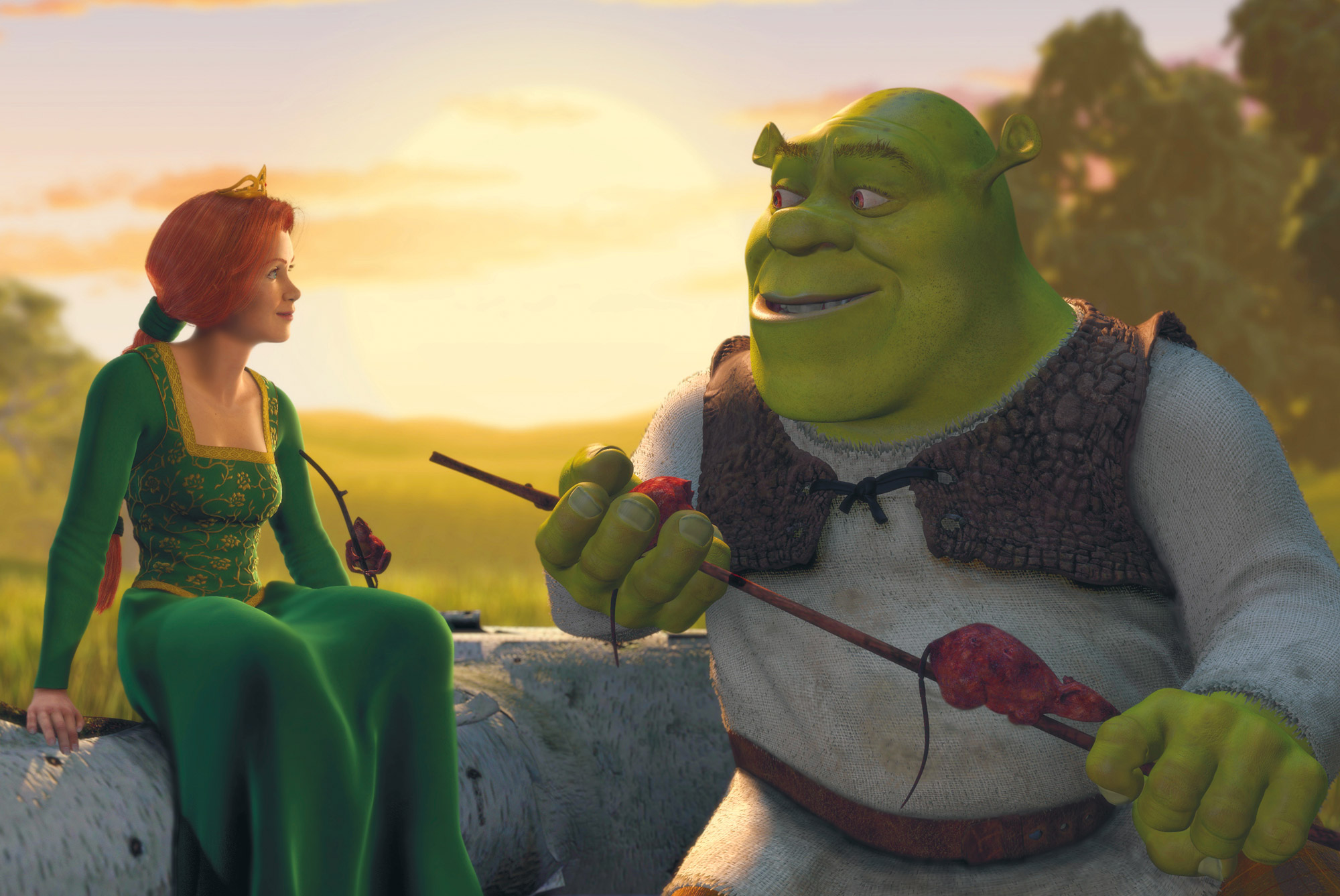 Family movies this weekend shrek kung fu panda 3 and joy for New kid movies coming out this weekend