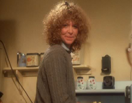 Ralphie's Mom from A Christmas Story, played by Melinda Dillon