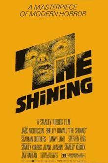 Stanley Kubrick, Jack Nicholson