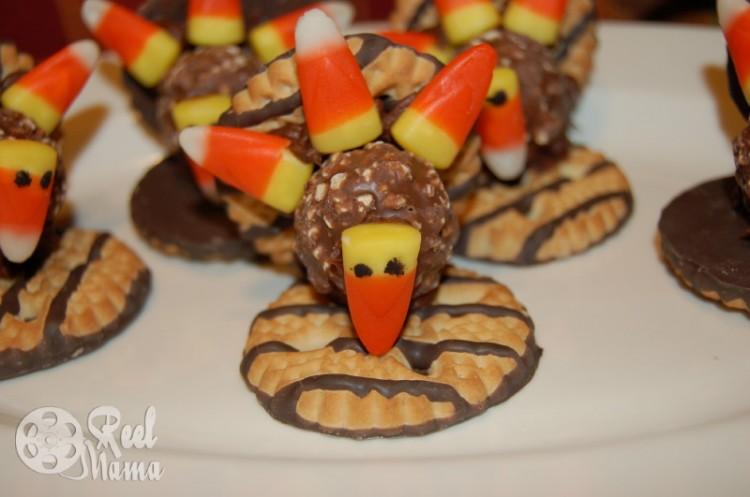 Thanksgiving desserts, candy corns, turkeys, table decorations, Thanksgiving treats, Thanksgiving sweets, turkey candy