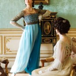 Jessica Brown Findlay as Sybil, The Style of Downton Abbey, Downton Abbey Style, Downton Abby, Masterpiece Classics, Masterpiece Theater, PBS,, Jessica Brown Findlay as Lady Sybil, Downton Abbey cast members, Downton Abbey Dresses, Downton Abbey Fashions, Jessica Brown Findlay, Lady Sybil, Sybil Crawley