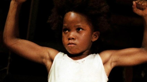 Quvenzhané Wallis, Beasts of the Southern Wild, youngest best actress oscar nominee, youngest best actress oscar nominee ever, Best Actress 2013, Best Actress Nominees 2013