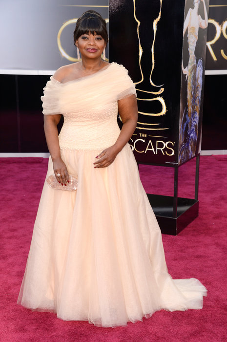 Octavia Spencer Oscars 2013