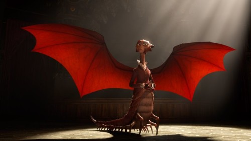 Dean Hardscrabble Monsters University, dean hardscrabble villain, dean hardscrabble helen mirren, helen mirren monsters university, dean hardscrabble antagonist, helen mirren movies, helen mirren films