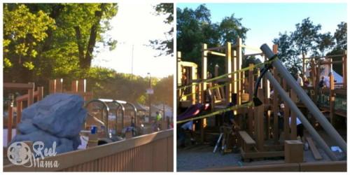 McKinley Park Rebuild, mckinley park arson, mckinley park opening, mckinley park sacramento, mckinley park sacramento fire, mckinley park east sacramento, mckinley park playground