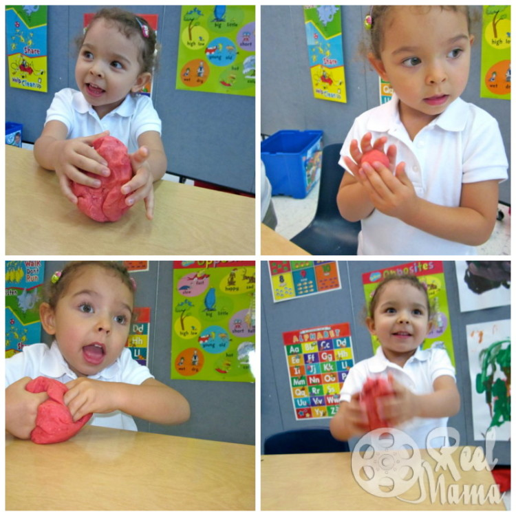 National Play Doh Day can be celebrated by making your own Kool Aid play dough recipe at home. Play dough inspires countless hours of creative play in kids.