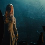 Elle Fanning as Princess Aurora in Maleficent from Disney Pictures. Photo Credit: Film Frame ©Disney 2014