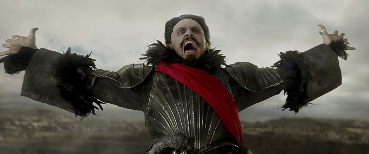 Pan trailer and sneak peek: Hugh Jackman as Blackbeard in PAN