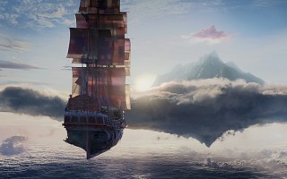 Pan movie still: Pan trailer and sneak peek