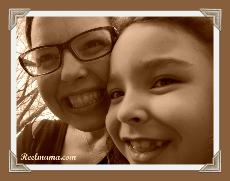 Lauren Ivy Chiong, author of the Reel Mama blog, on the myth of supermom