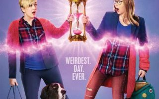 Freaky Friday 2018 from the Disney Channel