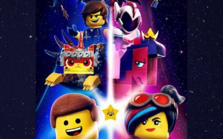 The Lego Movie 2 The Second Part movie review from ReelMama.com