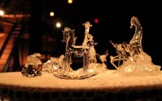 The Glass Menagerie at Boston Children's Theater