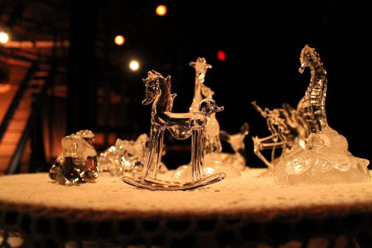 The Glass Menagerie at Boston Children's Theater