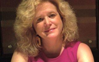 Children's book author Zoë B. Alley