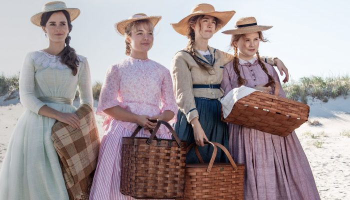 Little Women movie still