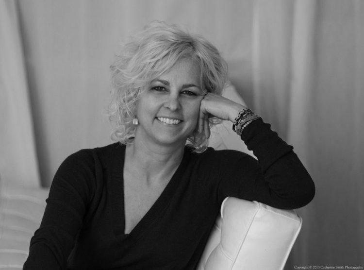 Author Kate DiCamillo
