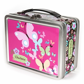 I See Me Personalized Lunch Box Giveaway Backtoschool