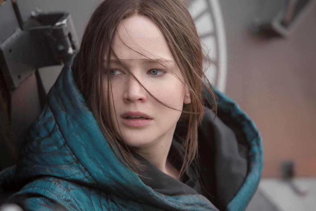 Recensies: derde deel Hunger Games moeizame opmaat naar